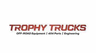 Trophy Trucks