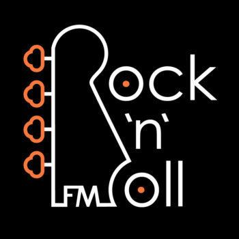 Официальный информационный партнёр нашего автоклуба Радио Rok'n'Roll FM