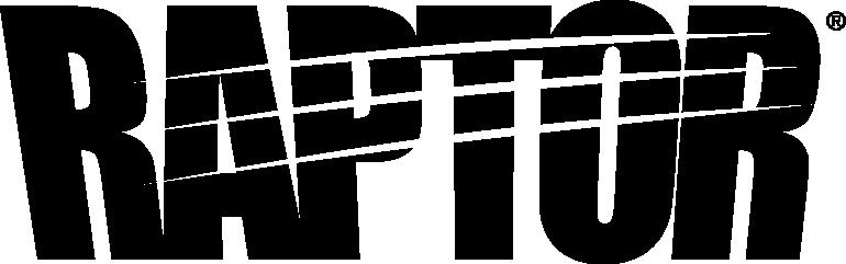 Компания U-POL RAPTOR